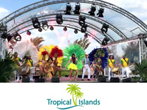 INTERNET-CLIP TROPICAL ISLANDS